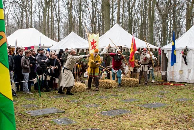 Castlefest Winter Editie Te Lisse Fotoblog Jan Willem Van Rijs