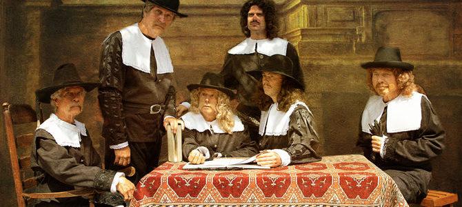 De Leidse Rembrandt dagen